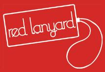 Red Lanyard